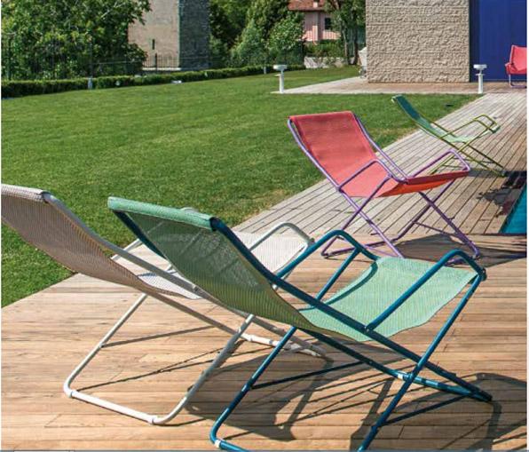 Arredo Giardino Living | OpenSpace Roma